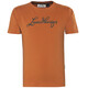 Lundhags Lundhags Tee Junior Bronze